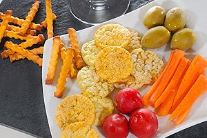 Compro Snack salati & gallette