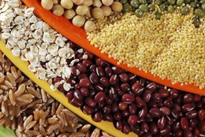 Compro Riso, cereali, legumi, semi e derivati