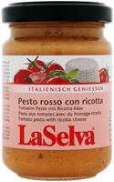 Compro Pesto rosso con ricotta 140 g