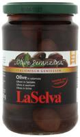 Compro Olive ´Peranzana´ in salamoia 310 g