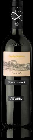 """Compro Vino Prosecco """"Vigna"""" DOCG"""