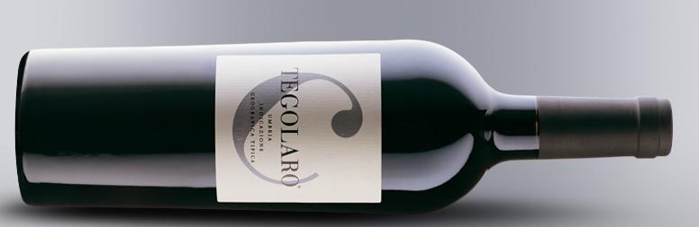 Compro Vino Tegolaro