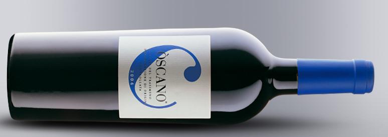Compro Vino Oscano