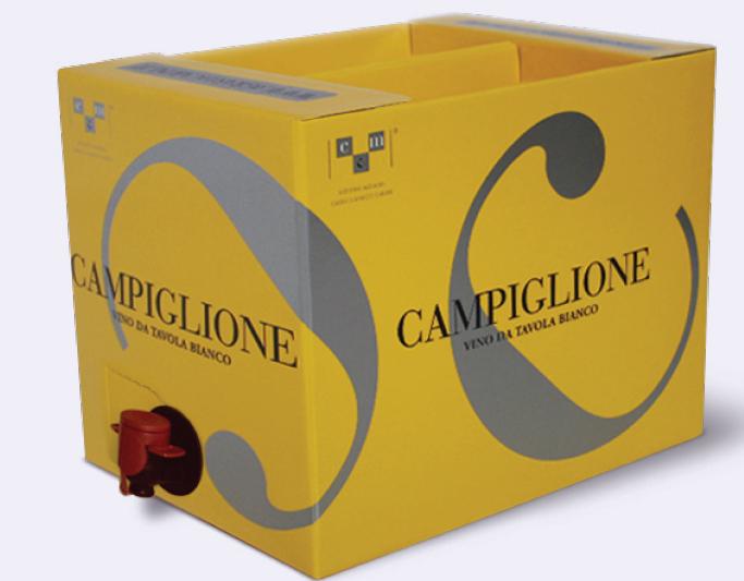 Compro Vino bianco Campiglione
