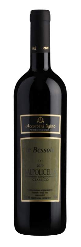 Compro Vino Valpolicella Le Bessole Classico Superiore