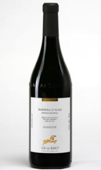 Compro Vino Barbera D'alba Giardin