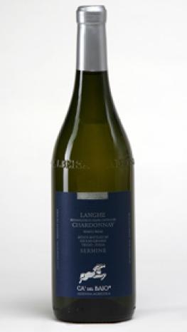 Compro Vino Langhe Chardonnay Sermine