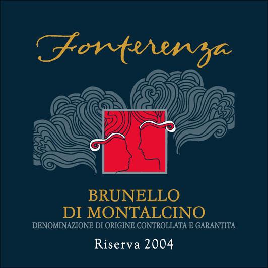 Compro Vino Brunello di Montalcino D.O.C.G. Riserva 2004