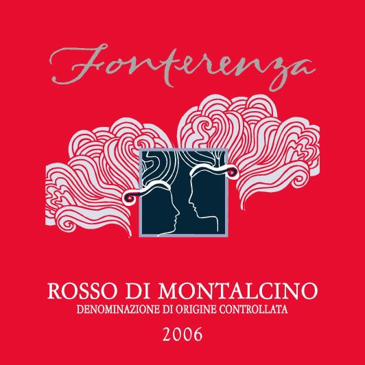 Compro Vino Rosso di Montalcino 2006