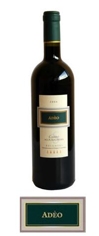Compro Vino Adèo 2009