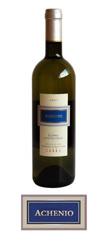 Compro Vino Achenio 2010
