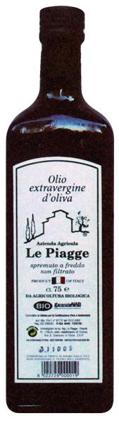 Compro Olio extravergine