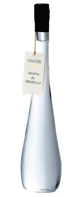 Compro Grappa di Brunello