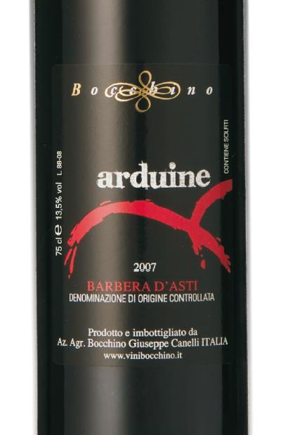 Compro Vino Arduine