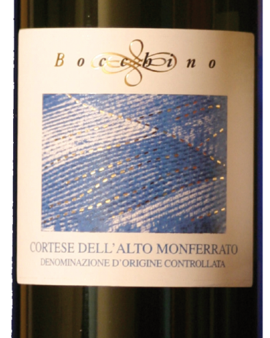 Compro Vino Cortese dell'Alto Monferrato