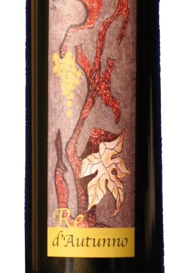 Compro Vino Re d'Autunno