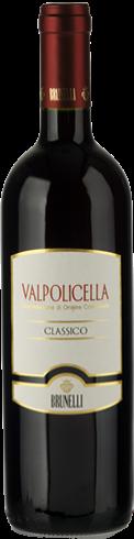 Compro Vino Valpodicella Classico