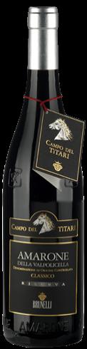 Compro Vino Amarone della Valpolicella Campo del Tìtari
