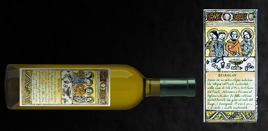 Compro Vino Sciaglìn IGT
