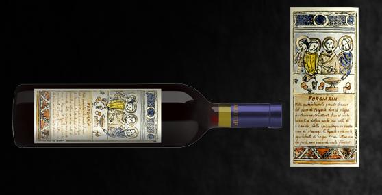 Compro Vino Forgiarìn IGT
