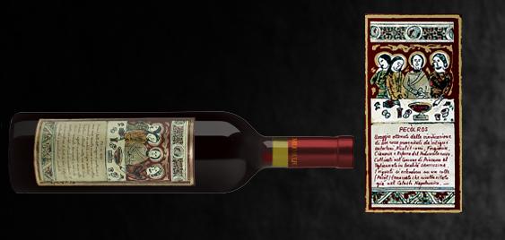 Compro Vino Pecol Ros