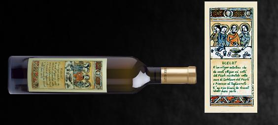Compro Vino Ucelùt IGT