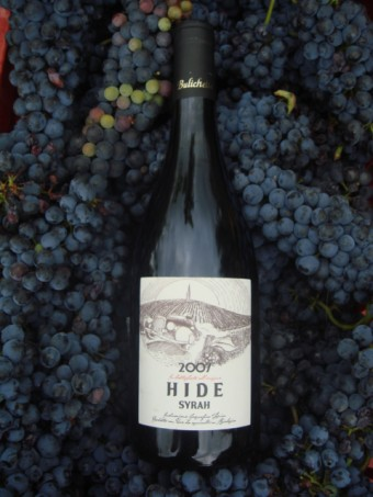 Compro Vino Hyde