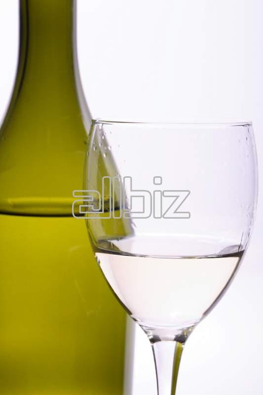 Compro Vino Bianco