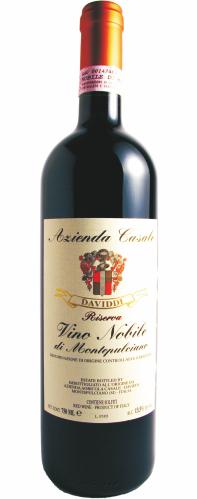 Compro Vino Nobile di Montepulciano | Riserva DOCG