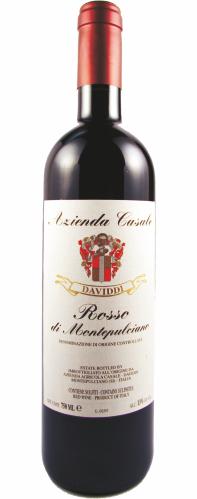 Compro Vino Rosso di Montepulciano DOC