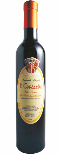 Compro Vino Caratello | Vin Santo di Montepulciano DOC