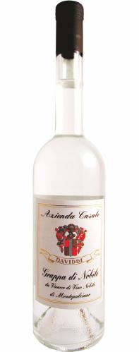 Compro Grappa di Nobile | da Vinacce di Vino Nobile di Montepulciano