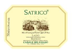Compro Vino Satrico