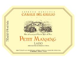 Compro Vino Petit Manseng