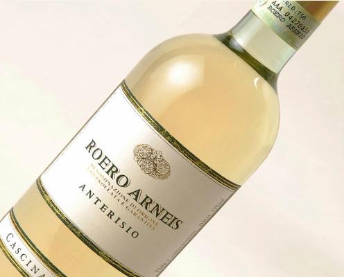 Compro Vino Roero Arneis Anterisio