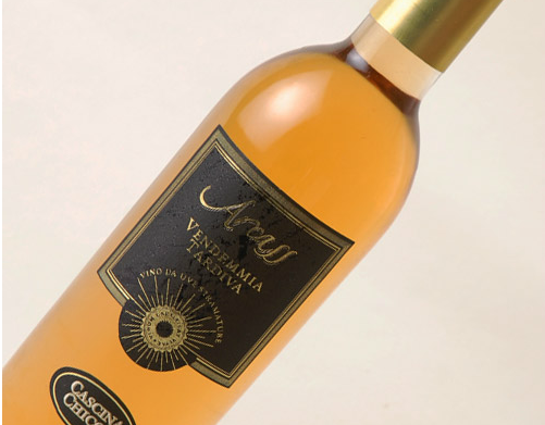 Compro Vino Arcass