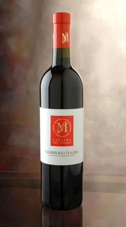 Compro Vino Nebbiolo d'Alba D.O.C.
