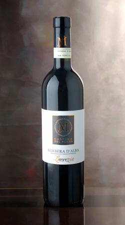 Compro Vino Barbera d'Alba D.O.C. Lucrezia