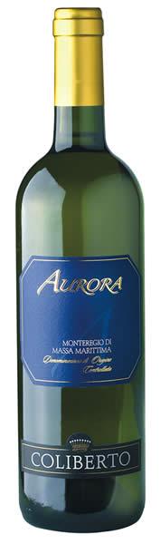 Compro Vino Aurora – Monteregio di Massa Marittima DOC – Bianco
