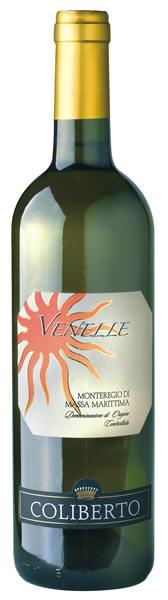 Compro Vino Venelle – Monteregio di Massa Marittima DOC – Bianco