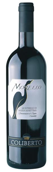 Compro Vino Morello - Monteregio di Massa Marittima DOC – Rosso