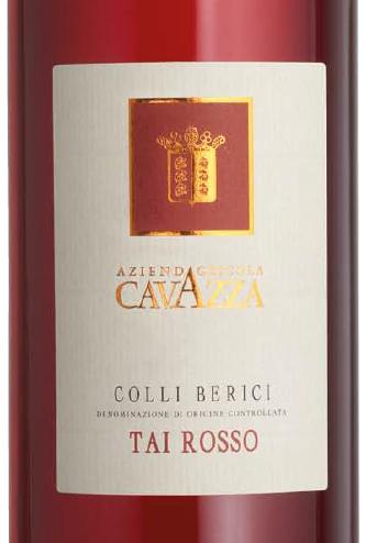 Compro Vino Tai Rosso