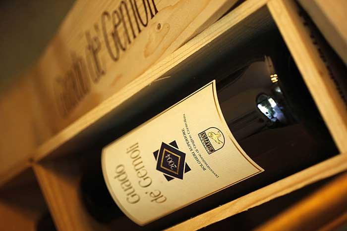 Compro Vino Guado de' Gemoli