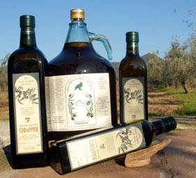 Compro Olio d'Oliva