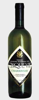 Compro Vino Cinque Vie Chardonnay