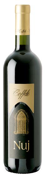 """Compro Vino """"Nuj"""" Rosso del Veneto Igt"""