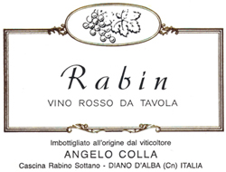 Compro Vino Rabin