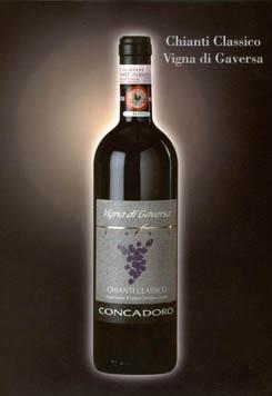 Compro Vino Chianti Classico Vigna di Gaversa