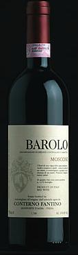 Compro Vino Barolo Mosconi