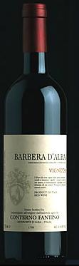 Compro Vino Barbera d'Alba Vignota